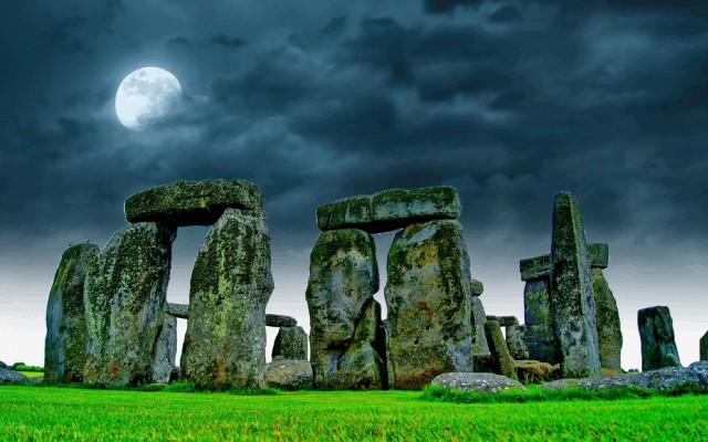 Keltische Heidendommen (wicca-kruiden en spreuken)