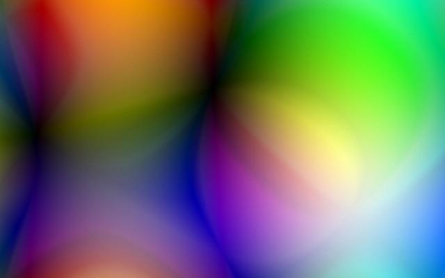 7 Healing Colours ©