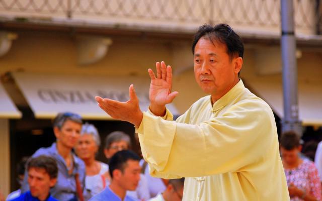 Tai Chi: de Kracht van de trage Beweging