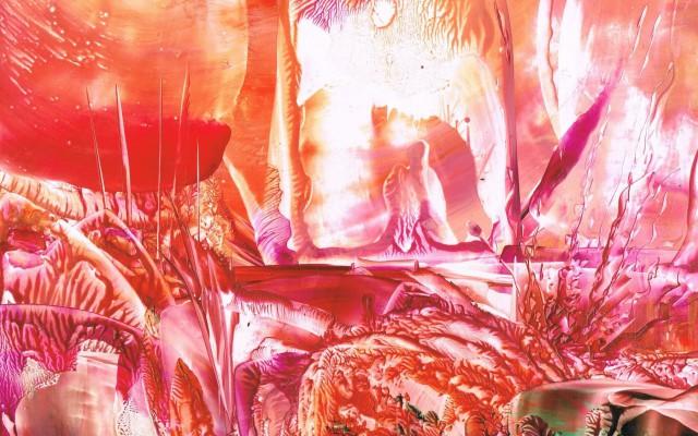 Gidsen en Engelenlichtwezens in kleur gezet
