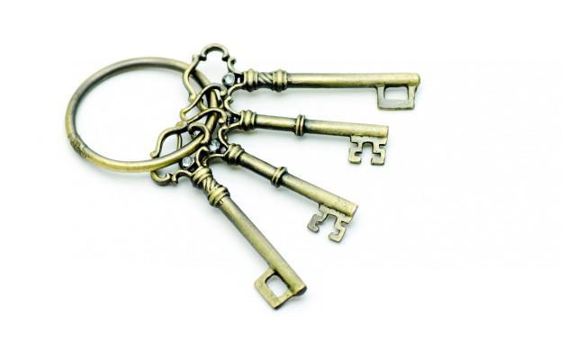 4  Gouden Sleutels tot Zelf Coaching