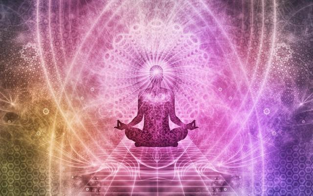 Online workshop Chakra & Healing