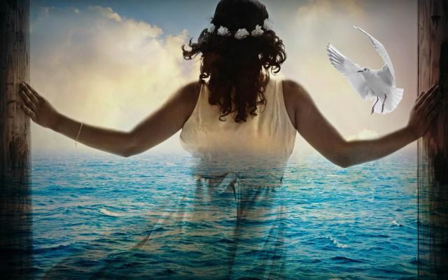 Body Flow (c) gebruik de genezende kracht in jezelf