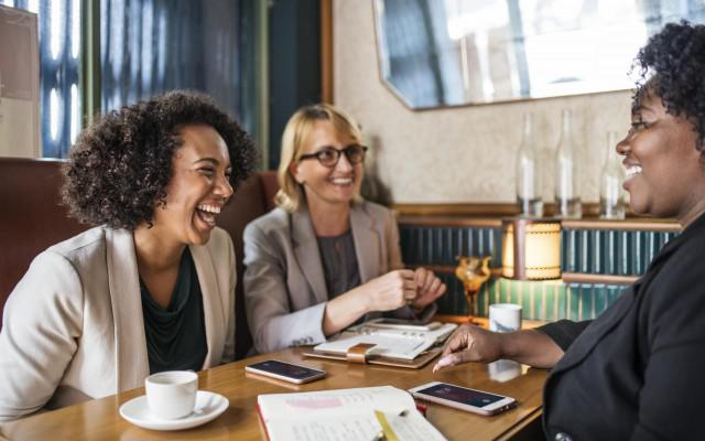 Coach Cafe - Hypnose: Ontdek je diepere zelf