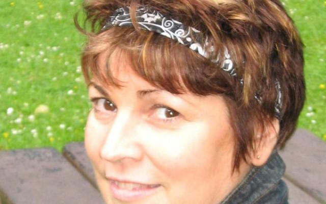 Erna Droesbeke